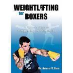 【预订】Weightlifting for Boxers: A Fighter's Guide to