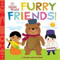 【预订】Furry Friends!
