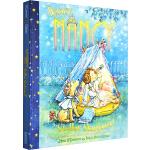漂亮的南希 英文原版绘本 Fancy Nancy Stellar Stargazer! 精装儿童故事图画书