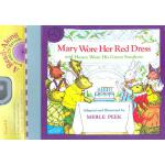 【预订】Mary Wore Her Red Dress and Henry Wore His Green Sneake