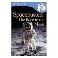 【预订】Spacebusters: The Race to the Moon