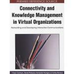 【预订】Connectivity and Knowledge Management in Virtual
