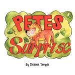 【预订】Petes Surprise