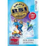【预订】Ripley's Bureau of Investigation 6: Sub-Zero