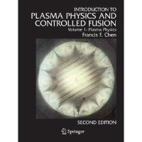 【预订】Introduction to Plasma Physics and Controlled