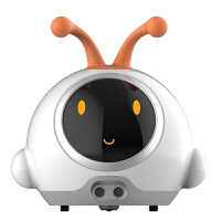 巴巴腾儿童编程智能机器人手机APP遥控早教益智高科技C61