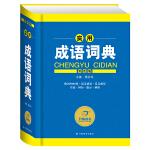 开心辞书 实用成语词典 字典词典 工具书(双色版)