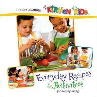 【预订】Junior Leagues in the Kitchen with Kids: Everyday