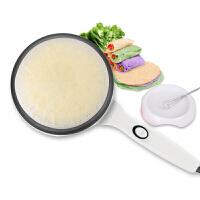 利仁(Liven)BC-411B 薄饼铛电饼铛薄饼机烙饼机 烤鸭饼 正品包邮