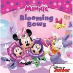 【预订】Minnie's Bow-Toons Blooming Bows