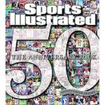 【预订】Sports Illustrated the 50th Anniversary Book:
