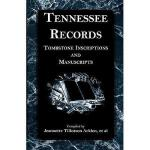 【预订】Tennessee Records: Tombstone In*ions and Y9780788421440