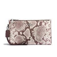 【当当自营】蔻驰(COACH)欧美时尚女士新款手拿包钱包卡包钱包女 F12075