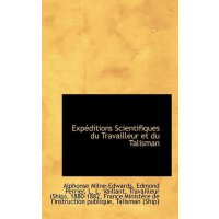 Expéditions Scientifiques du Travailleur et du Talisman [IS