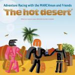 【预订】The Hot Desert