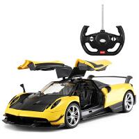 美致 一键变形遥控车变形金刚儿童玩具车 遥控汽车可充电特技车机器人儿童节日礼物遥控玩具