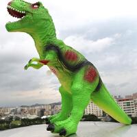 恐龙玩具模型霸王龙仿真动物世界套装
