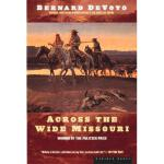 【预订】Across the Wide Missouri