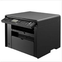 佳能(Canon)iC MF4720w 黑白激光多功能无线一体机 (打印 复印 扫描) 媲美 惠普M126NW
