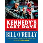 【预订】Kennedy's Last Days: The Assassination That Defined a G