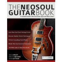 【预订】The Neo-Soul Guitar Book