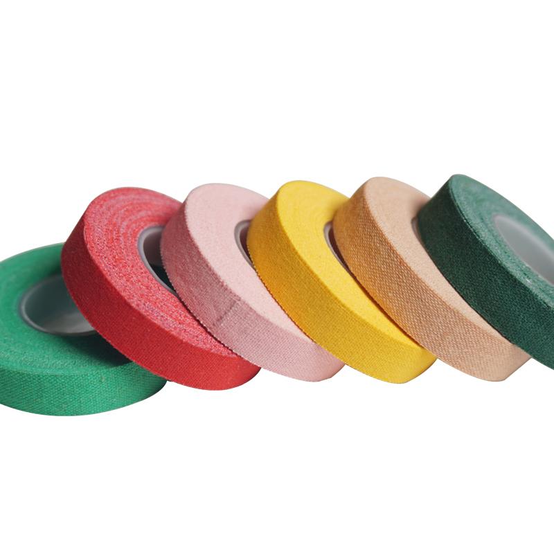 思雅晨古筝琵琶胶布透气成年人儿童演奏专用指甲胶布