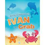 【预订】Ivan the Crab