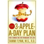 【预订】The 3-Apple-A-Day Plan: Your Foundation for