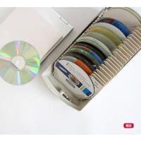 光碟光盘收纳cd架cdc50k韩国cd盒cd包大容量cd收纳盒