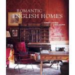 【预订】Romantic English Homes