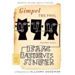 【预订】Gimpel the Fool: And Other Stories