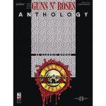 【预订】Guns N' Roses Anthology