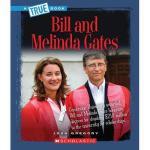 【预订】Bill and Melinda Gates Y9780531219058