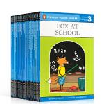 英文原版 Penguin Young Readers Level 3 系列全套22本 汪培�E第三阶段读物 英文课外读物