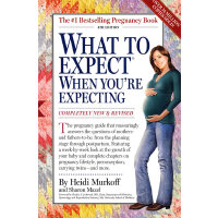 What to Expect When You're Expecting 孕期完全指导 ISBN97807611485