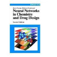 【预订】Neural Networks In Chemistry And Drug Design 2E
