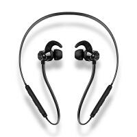 无线蓝牙耳机运动跑步型耳塞挂耳式双耳挂脖入耳式健身音乐男女通用长待机苹果7脑后式手机开车可接听电话