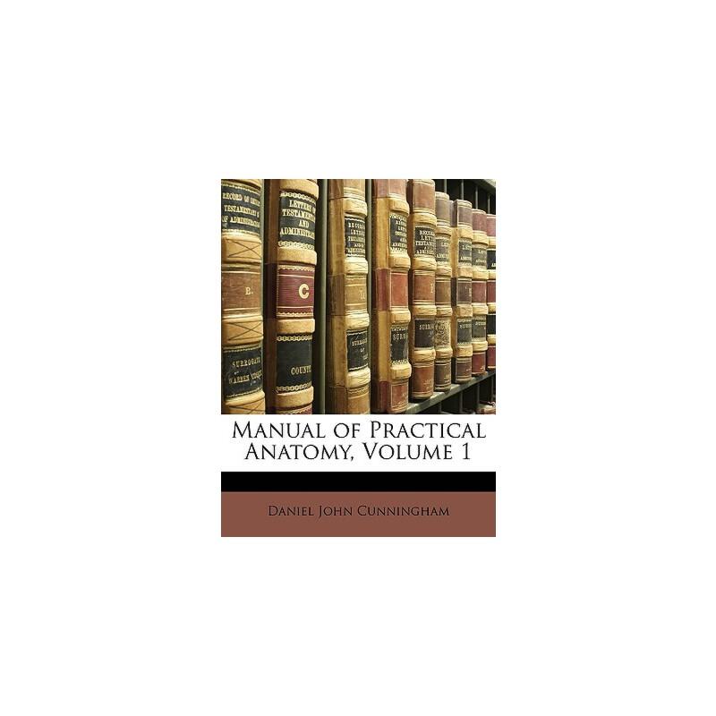 【预订】Manual of Practical Anatomy, Volume 1 预订商品,需要1-3个月发货,非质量问题不接受退换货。