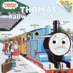 【预订】Thomas's Railway Word Book (Thomas & Friends)