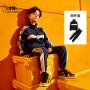 【3折价:116.7】小虎宝儿男童卫衣套装春秋2019新款洋气儿童外套运动裤子两件套潮