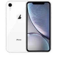 Apple 苹果 iPhone XR 移动联通电信4G手机 双卡双待 新包装 64GB