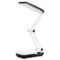 雅格台灯YG-5913护眼灯学生学习儿童阅读宿舍灯书桌卧室床头节能灯折叠灯