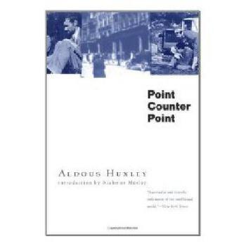 【预订】Point Counter Point 美国库房发货,通常付款后3-5周到货!