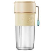 Bear/小熊 LLJ-D03H1榨汁杯无线充电便携式搅拌器家用奶昔果汁机