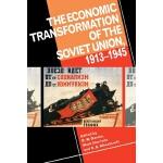 【预订】The Economic Transformation of the Soviet Union, 1913 1