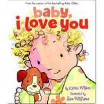 【预订】Baby, I Love You
