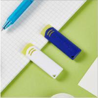 日本进口PILOT百乐可擦笔橡皮/摩磨擦专用橡皮擦 EFR-6可擦笔用 可擦橡皮擦