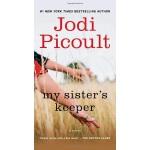 【中商原版】姐姐的守护者 英文原版 My Sister's Keeper Jodi Picoult Pocket Bo