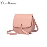 【1件3折,到手价:98.7元】Clous Krause CK女包潮流简约时尚单肩包欧美风休闲斜挎包
