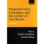 【预订】Financial Crises, Contagion, and the Lender of Last Res